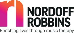 Nordoff Robbins logo