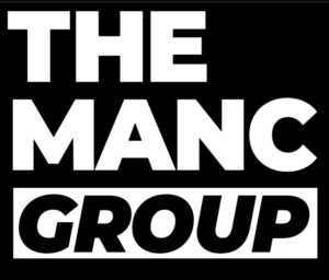 The Manc Group logo