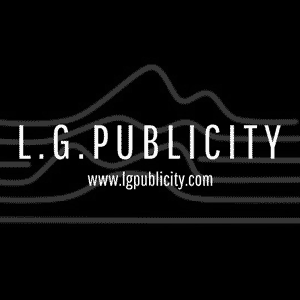 LG Publicity logo